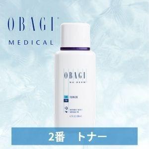 オバジ OBAGI トナー (200ml) 化粧水 オバジ ニューダーム / OBAGI Nu-De...