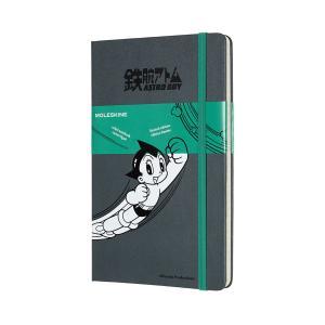 「鉄腕アトム」をテーマに誕生した限定版ノートブック!!  【サイズ】幅13×高さ21cm 重さ339...