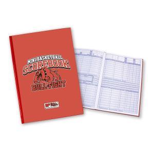 バスケットボール用品 ミニスコアブックバスケ アクセサリー 雑貨