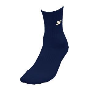 バスケットボールソックス 靴下 定番 シンプル 人気 ミドルソックス