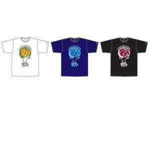 バスケットボール Tシャツ ロゴ ボール メンズ レディース ジュニア|bullfight