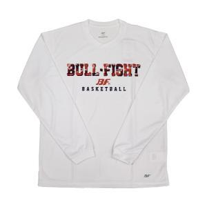 2017年 数量 限定 新作 オリジナル ロンT デザイン2|bullfight