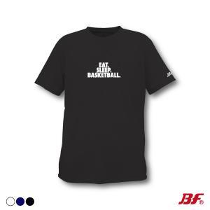 WEBT1 バスケットボール Tシャツ シンプルデザイン メンズ レディース ジュニア|bullfight