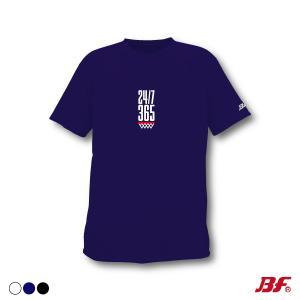 WEBT3 バスケットボール Tシャツ シンプルデザイン メンズ レディース ジュニア|bullfight