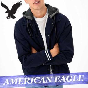 アメリカンイーグル  ボアジャケット  メンズ  チェック  ポケット  XS〜XXXL  アウター  新作  AEO bumps-jp