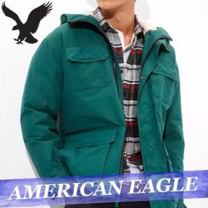 アメリカンイーグル  ウインドブレーカー  メンズ  グラフィック  ナイロン  XS〜XXXL  アウター  新作  AEO|bumps-jp