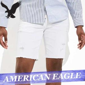 アメリカンイーグル ショートパンツ ハーフ 短パン カーゴ メンズ ネクスト レベル リップストップ ボトムス 半ズボン 新作 AEO|bumps-jp