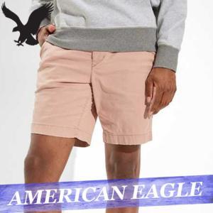 アメリカンイーグル  ショートパンツ/ハーフパンツ/短パン  チノパン/カラーパンツ  メンズ  Ne(X)  t  Level  12  ボトムス  新作  AEO|bumps-jp