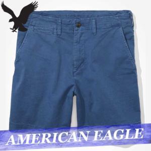 アメリカンイーグル  ショートパンツ/ハーフパンツ/短パン  チノパン/カラーパンツ  メンズ  Ne(X)  t  Level  6  ボトムス  新作  AEO|bumps-jp