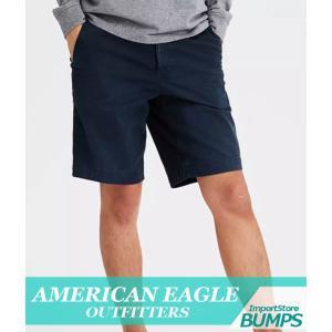 アメリカンイーグル  ショートパンツ/ハーフパンツ/短パン  チノパン/カラーパンツ  メンズ  Ne(X)  t  Level  10  ボトムス  新作  AEO|bumps-jp