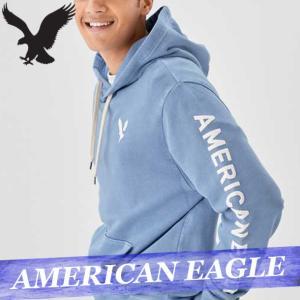 アメリカンイーグル パーカー スウェットシャツ メンズ ロゴ 無地 プルオーバー XS〜XXXL アメカジ 新作 AEO|bumps-jp