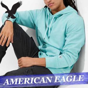 アメリカンイーグル  プルオーバーパーカー  スウェットシャツ  メンズ  ロゴ  XS〜XXXL  アメカジ  新作  AEO bumps-jp