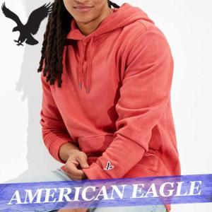 アメリカンイーグル  プルオーバーパーカー  スウェットシャツ  メンズ  テリーコットン  XS〜XXXL  アメカジ  新作  AEO|bumps-jp