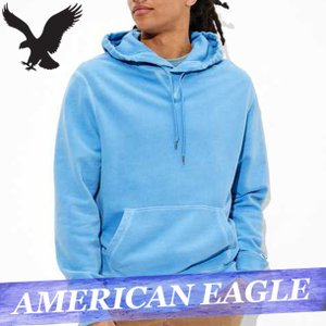 アメリカンイーグル  プルオーバーパーカー  スウェットシャツ  メンズ  グラフィック  ヘザー/杢  XS〜XXXL  アメカジ  新作  AEO|bumps-jp