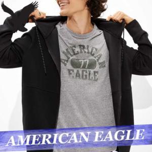アメリカンイーグル  フルジップパーカー  スウェットシャツ  メンズ  Ne(x) t  Level  XS〜XXXL  アメカジ  新作  AEO|bumps-jp