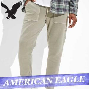 アメリカンイーグル  スウェットパンツ/ジョガーパンツ  メンズ  新作  ズボン  アメリカンイーグル|bumps-jp