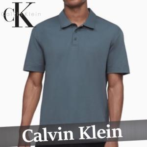 カルバンクライン  ポロシャツ  メンズ  半袖  レギュラーフィット  ピケ  オクスフォード  ボーダー  XS〜XXL  新作 CK|bumps-jp
