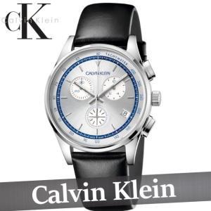 カルバンクライン  腕時計/時計/ウォッチ  メンズ  30M防水  スイス製  新作 CK|bumps-jp