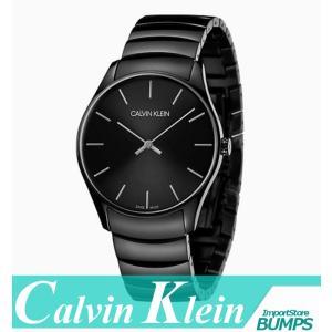 カルバンクライン  腕時計/時計/ウォッチ  メンズ  3気圧防水  新作 CK|bumps-jp