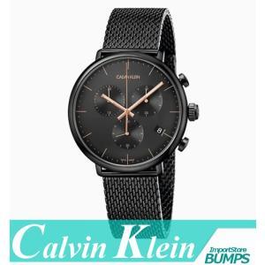 カルバンクライン  腕時計/時計/ウォッチ  メンズ  5気圧防水  クロノグラフ  新作 CK|bumps-jp