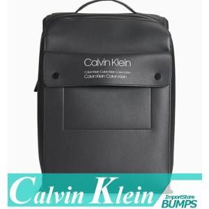 カルバンクライン  バックパック/リュックサック/バッグ  メンズ  ロゴ  ファスナー  鞄  BAG  新作 CK|bumps-jp