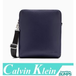 カルバンクライン  フラットパック  クロスボディ/ショルダーバッグ  メンズ  超軽量  鞄  BAG  新作 CK|bumps-jp