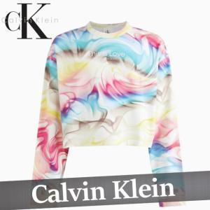 カルバンクライン  トレーナー  スウェットシャツ  メンズ  丸首  ストライプ  スリムフィット  XS〜XXL  新作 CK|bumps-jp