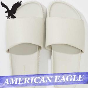 アメリカンイーグル  シャワーサンダル/フラットシューズ  レディース/ウィメンズ  メタリック  新作 AEO 靴|bumps-jp