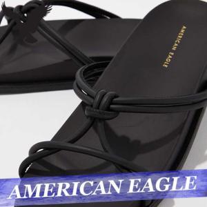 アメリカンイーグル  エスパドリーユ/サンダル/フラットシューズ  レディース/ウィメンズ  新作 AEO 靴|bumps-jp