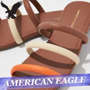 アメリカンイーグル  エスパドリーユ/サンダル/フラットシューズ  レディース/ウィメンズ  バックル  新作 AEO 靴|bumps-jp