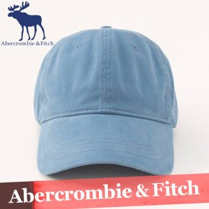 アバクロンビー&フィッチ キャップ  CAP  メンズ  帽子  ハット  ロゴ  新作  A&F  アクセサリ|bumps-jp
