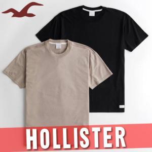 ホリスター/アバクロ Tシャツ  半袖  メンズ  Vネック  XS〜XXL  新作  HCO サーフ