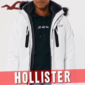 ホリスター/アバクロ  ボアジャケット  メンズ  パーカー...