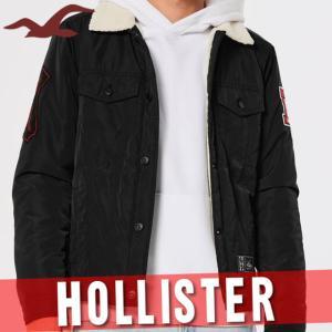 ホリスター/アバクロ  オールウェザージャケット  メンズ  フリース裏地  XS〜XXL  新作  アウター