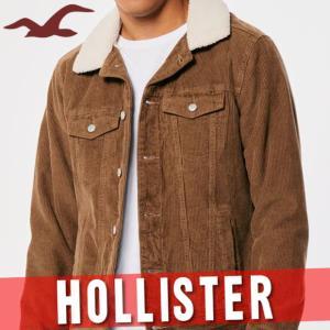 ホリスター/アバクロ  オールウェザージャケット  メンズ  ボア裏地  XS〜XXL  新作  アウター