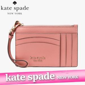 ケイトスペード  カードケース/カードホルダー  レディース/ウィメンズ  シルビア  新作  PWRU7197|bumps-jp