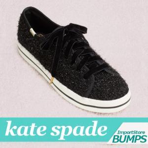 ケイトスペード  X  keds(ケッズ) スニーカー  シューズ  レディース  キックスタート  ティンセル  靴 新作  WF62352|bumps-jp