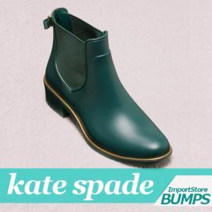 ケイトスペード  ブーツ  シューズ  レディース  サイドゴアブーツ  サリー  PVC  靴 新作  S3341004|bumps-jp