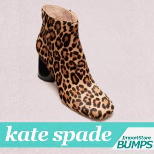 ケイトスペード  ブーツ  シューズ  レディース  ショートブーツ/ブーティ  ルビー  レザー  7.8cm  靴 新作  S9190005|bumps-jp