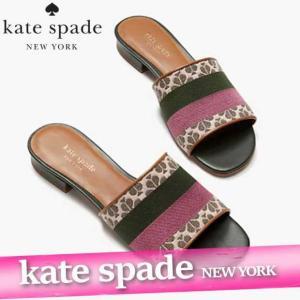 ケイトスペード  サンダル  シューズ  レディース  zira  スエード  靴 新作  S3371007|bumps-jp