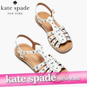 ケイトスペード  ヒールシューズ  レディース  サンダル  glynda  スエード  レザー  靴 新作  S9700843|bumps-jp