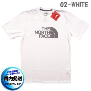 ノースフェイス ロゴTシャツ 半袖 メンズ 丸...の詳細画像2
