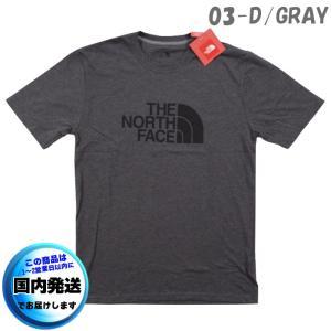 ノースフェイス ロゴTシャツ 半袖 メンズ 丸...の詳細画像3