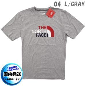 ノースフェイス ロゴTシャツ 半袖 メンズ 丸...の詳細画像4