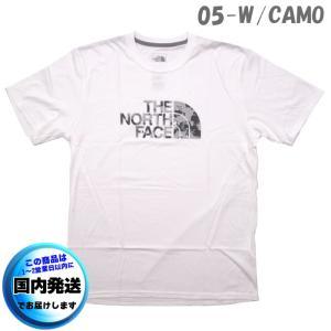ノースフェイス ロゴTシャツ 半袖 メンズ 丸...の詳細画像5