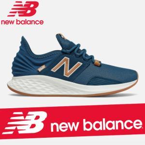 ニューバランス ランニング ウォーキングシューズ スニーカー メンズ 靴 Fresh Foam Ro...