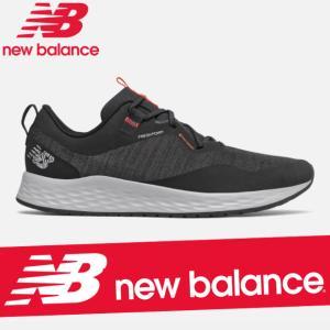 ニューバランス ランニング ウォーキングシューズ スニーカー メンズ 靴 Fresh Foam Ar...