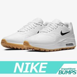 NIKE ナイキ  エアマックス  ワン 1  G  スニーカー/シューズ  レディース/ウィメンズ  ゴルフ  靴 AQ0865-100 新作 bumps-jp