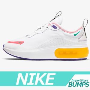 NIKE ナイキ  エアマックス  ディア Dia  スニーカー/シューズ  レディース/ウィメンズ  カジュアル  靴 CK0737-100 新作 bumps-jp