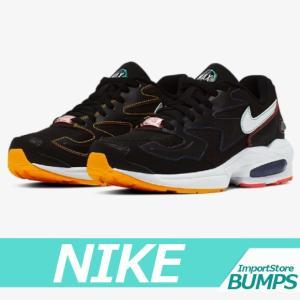 NIKE  ナイキ  エアマックス  2/ツー  ライト  スニーカー/シューズ  レディース/ウィメンズ  靴  CK0739-001  新作 bumps-jp